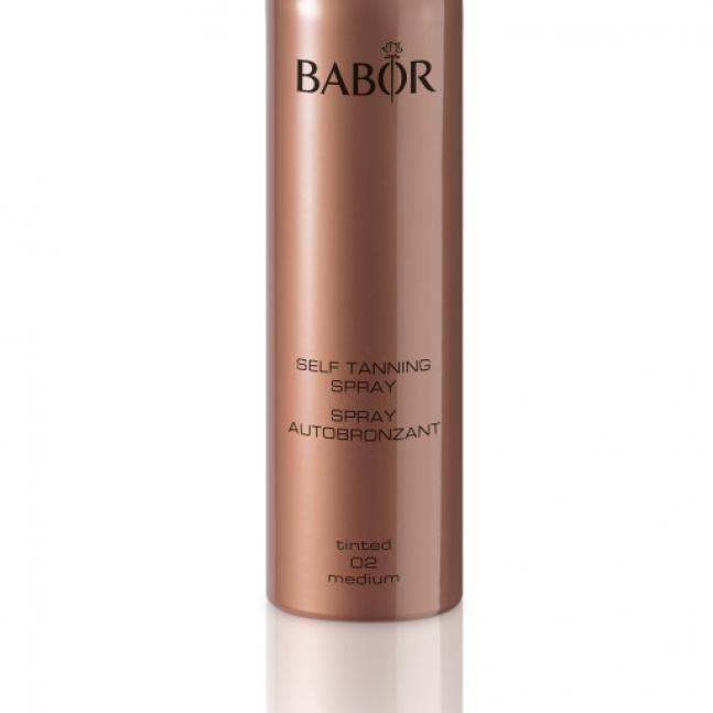 BABOR Self Tanning Spray
